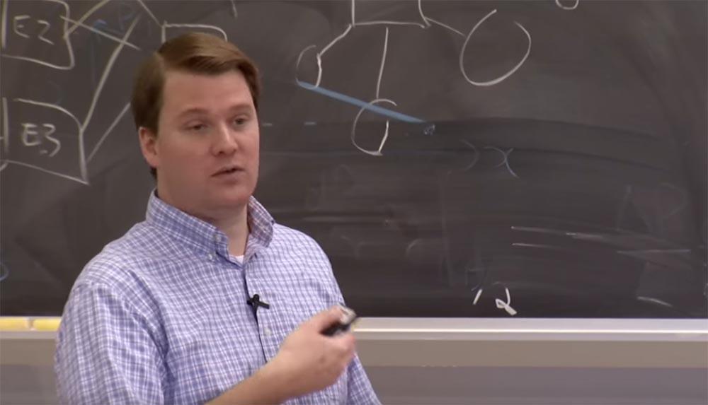 Курс MIT «Безопасность компьютерных систем». Лекция 22: «Информационная безопасность MIT», часть 3 - 6