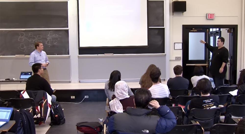 Курс MIT «Безопасность компьютерных систем». Лекция 22: «Информационная безопасность MIT», часть 3 - 7