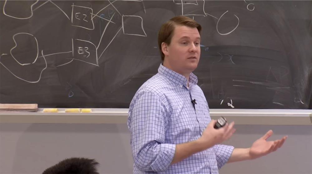 Курс MIT «Безопасность компьютерных систем». Лекция 22: «Информационная безопасность MIT», часть 3 - 8