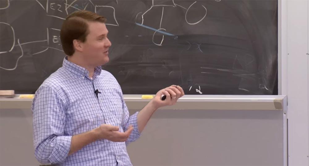 Курс MIT «Безопасность компьютерных систем». Лекция 22: «Информационная безопасность MIT», часть 3 - 9