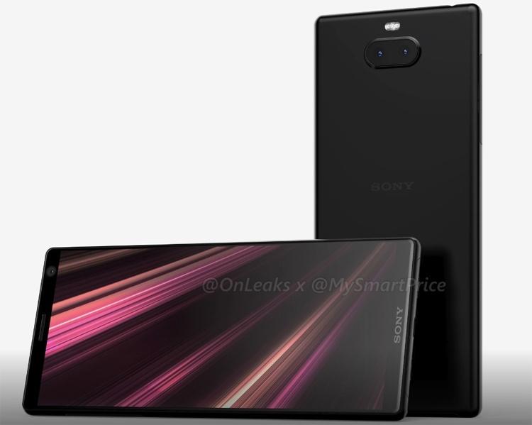 CES 2019: Sony представит новые смартфоны 7 января