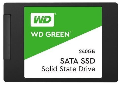 Western Digital прогнозирует: в 2023 году 90% ноутбуков и ПК будут оснащены SSD
