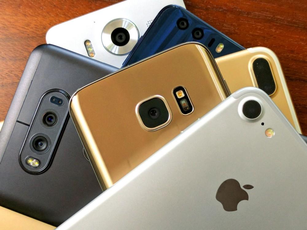 Очередная статья о том, как выбрать себе смартфон - 4