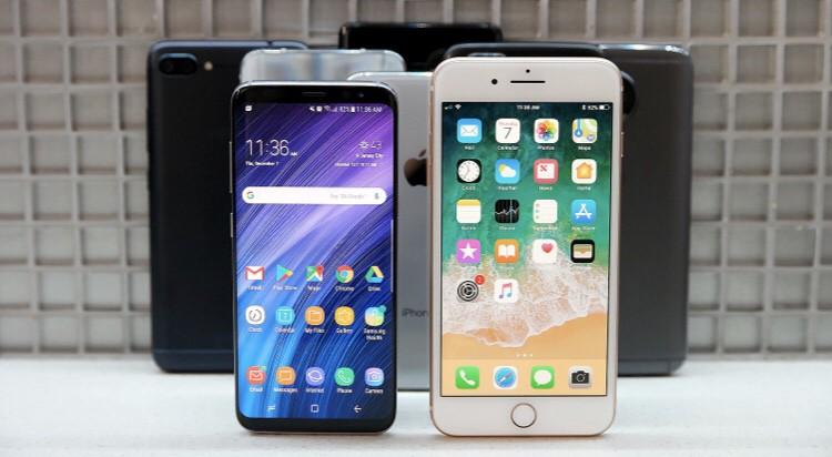 Очередная статья о том, как выбрать себе смартфон - 1