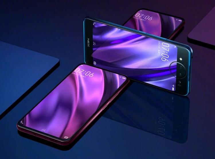 У смартфона Vivo NEX Dual Display Edition появится менее дорогая версия