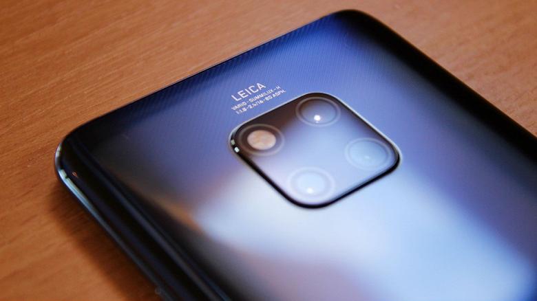 Самыми продаваемыми смартфонами на праздники были Huawei и Honor, а Apple лидировала по средней цене