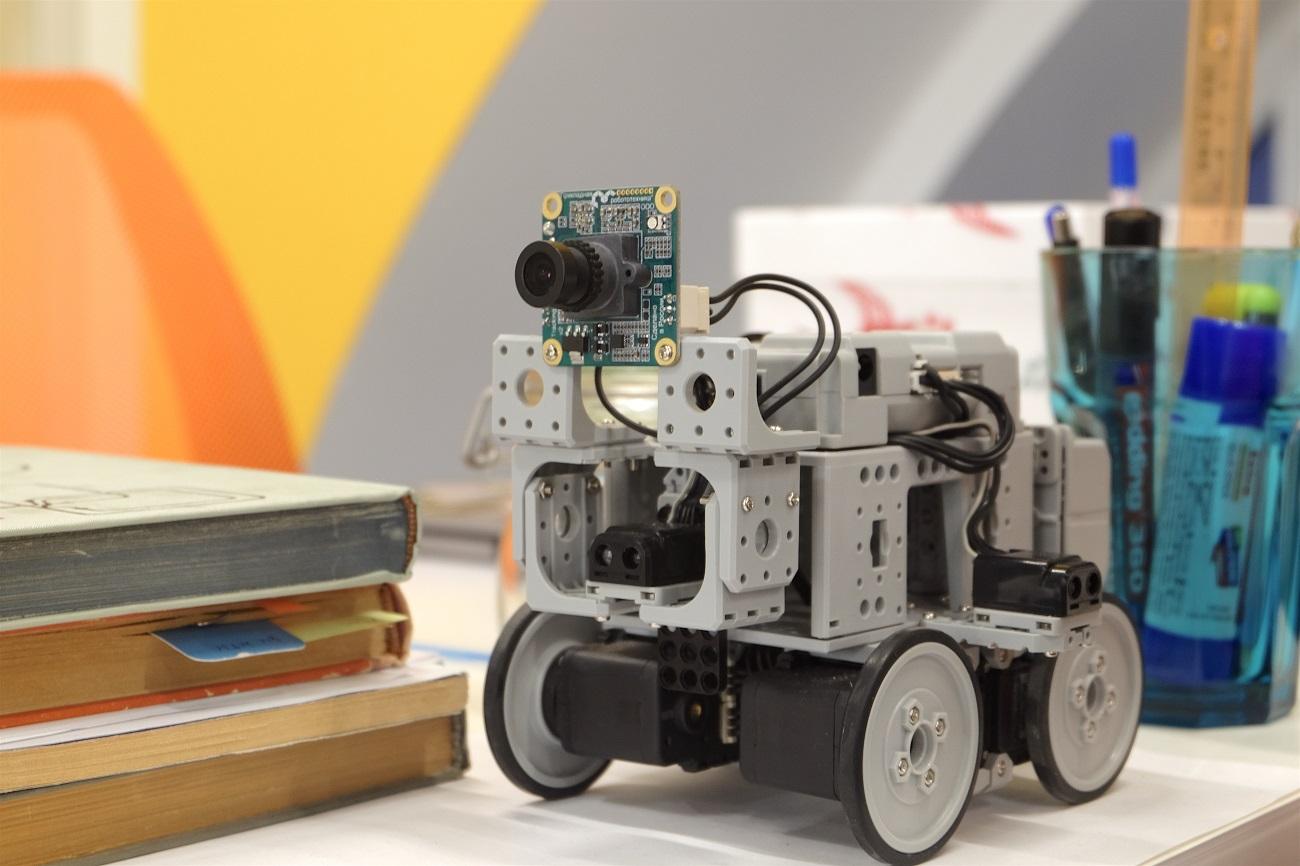 Университет ИТМО «на практике»: с какими технологическими компаниями мы сотрудничаем - 2
