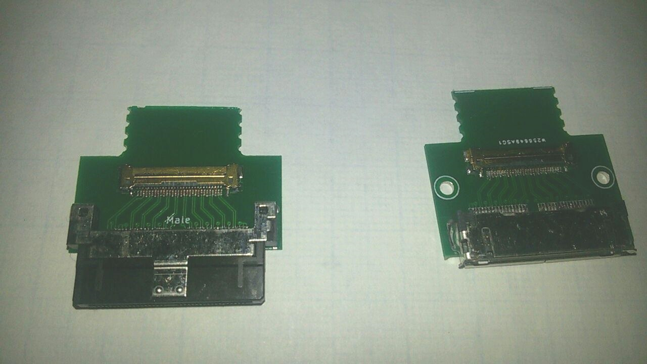 Что нам стоит PCI-E райзер свой построить - 11