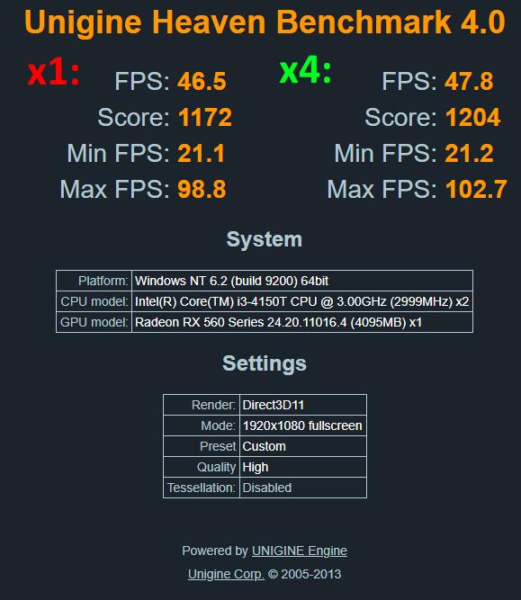 Что нам стоит PCI-E райзер свой построить - 21