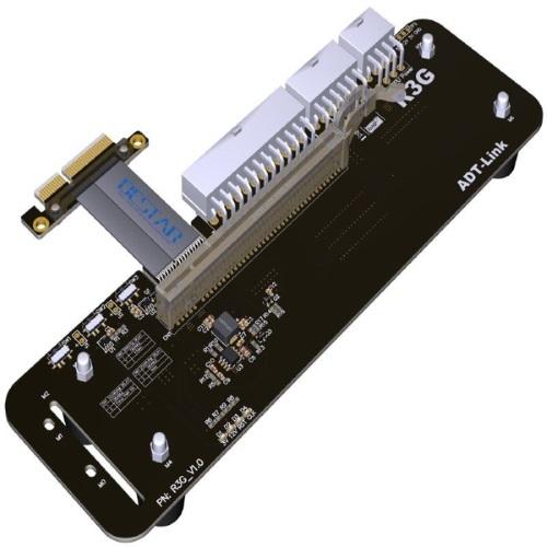 Что нам стоит PCI-E райзер свой построить - 5