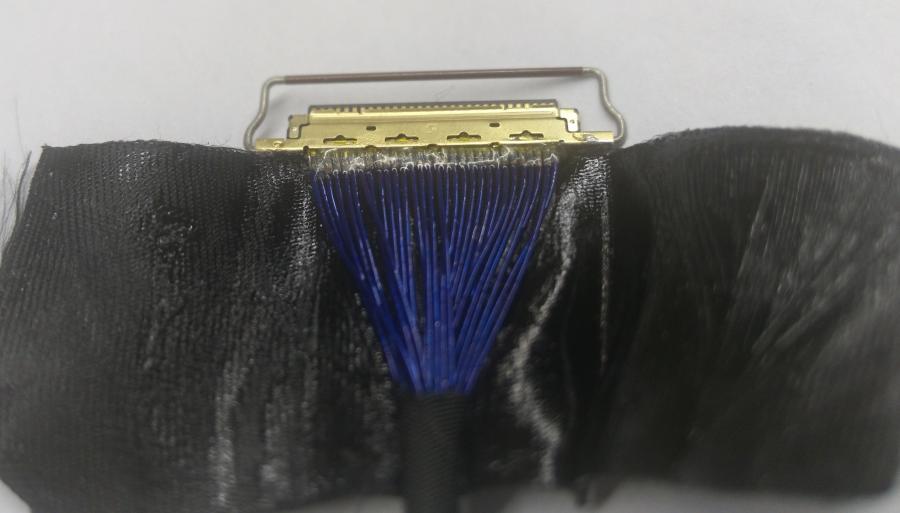Что нам стоит PCI-E райзер свой построить - 6