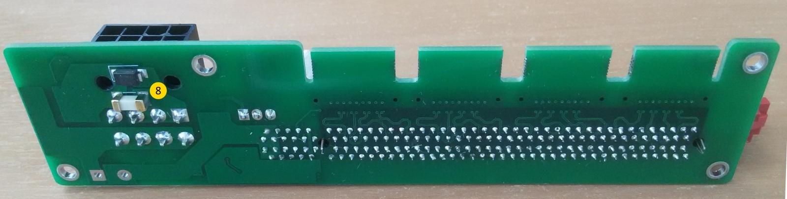 Что нам стоит PCI-E райзер свой построить - 9