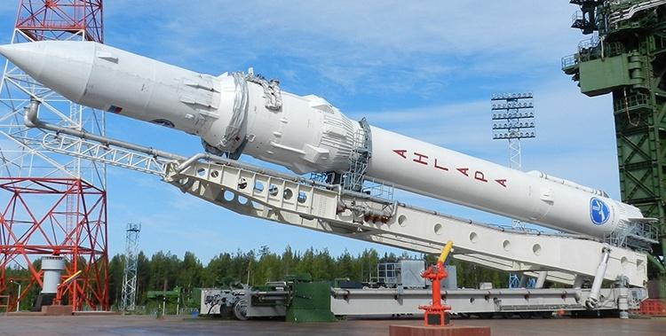 Следующий пуск ракеты «Ангара» состоится летом