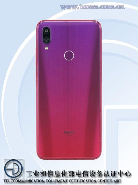 Загадочный смартфон Xiaomi с 6,3″ экраном показался на сайте регулятора