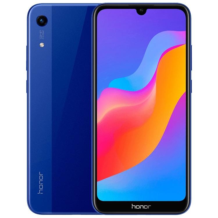 Honor 8A: все характеристики и цена смартфона за три дня до премьеры