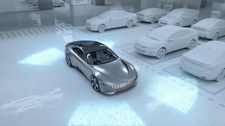 Hyundai и Kia считают, что электромобили смогут парковаться и заряжаться сами