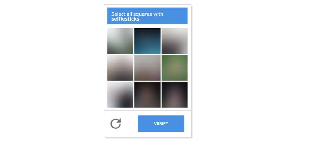 Исследователи проходят ReCAPTCHA при помощи сервисов Google - 4