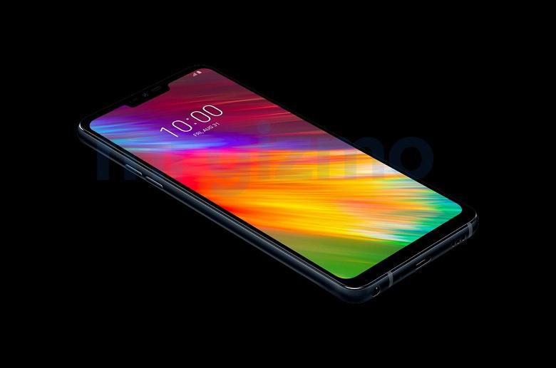 Смартфон LG Q9 замечен в базе данных теста Geekbench — предварительные сведения о платформе не подтвердились - 1