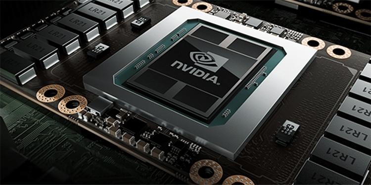 Видеокарты NVIDIA с 7-нм GPU увидят свет в 2020 году