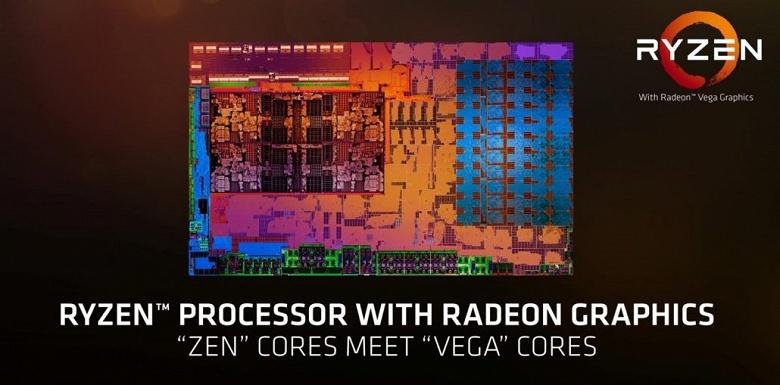 AMD на CES 2019 может ограничиться лишь мобильными новинками Ryzen