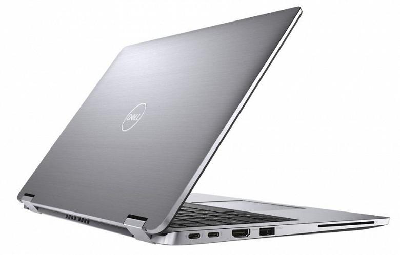Dell Latitude 14 7400: ноутбук с модулем NFC, сотовым модемом, большим аккумулятором и SSD объёмом до 2 ТБ