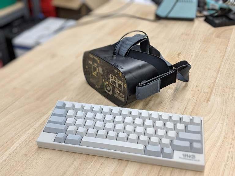 Oculus GoBlack – как улучшить Oculus Go - 1