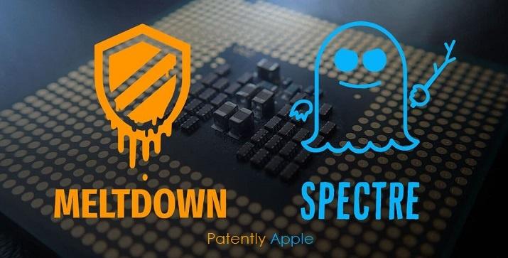 Иск против Apple, поданный в связи уязвимостями Meltdown и Spectre, отклонен - 1