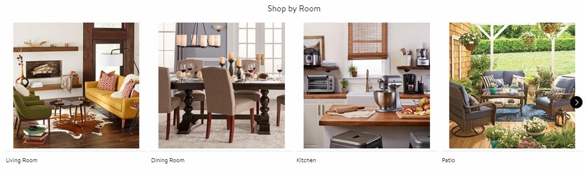 Amazon представила Showroom, или почему мы скоро будем покупать всю мебель онлайн - 3
