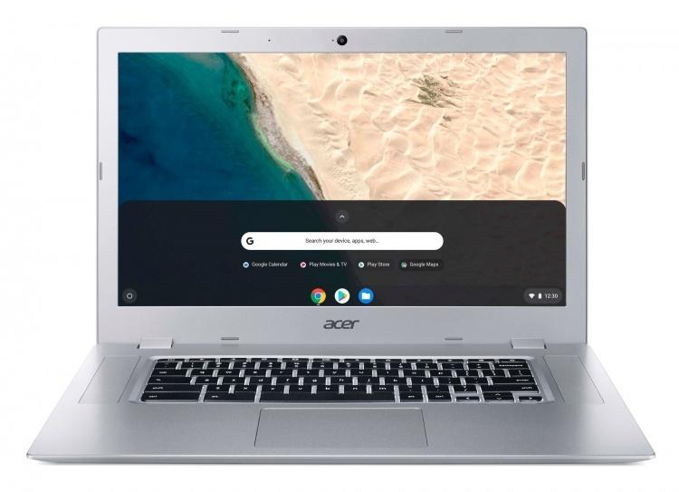 CES 2019: Acer представила хромбук с процессором AMD