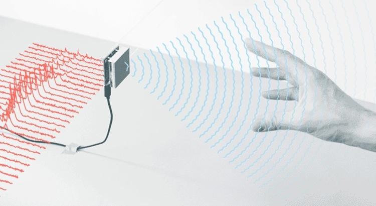 «Радар» Google Soli продолжает развиваться - 1