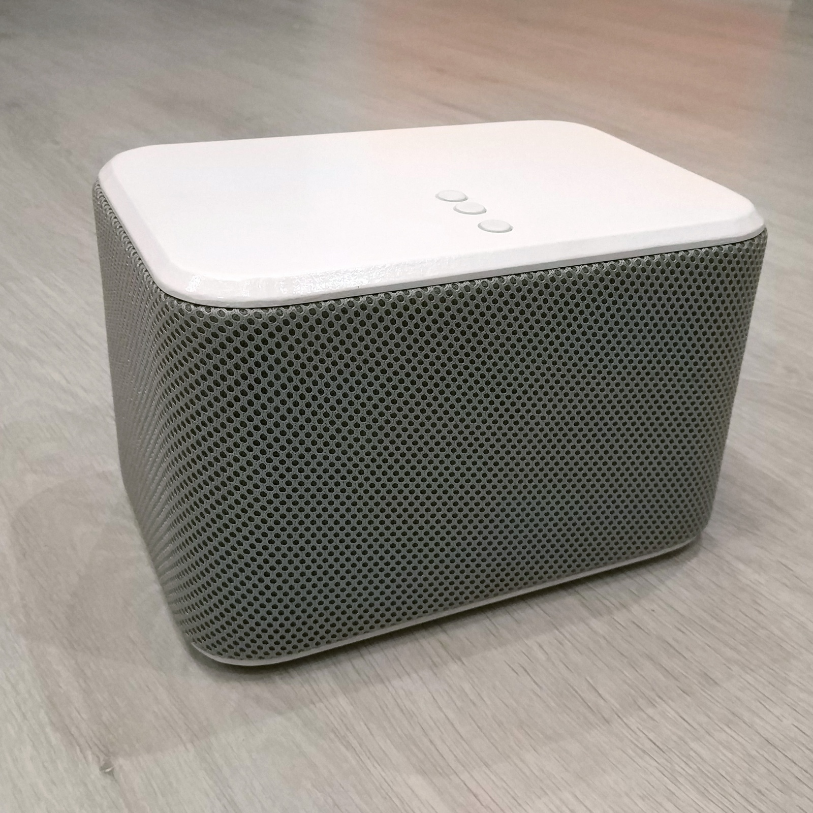 Pi-Sonos: хобби, вышедшее из-под контроля - 7
