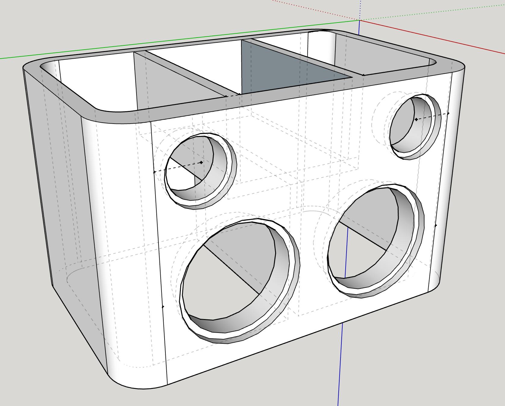 Pi-Sonos: хобби, вышедшее из-под контроля - 1