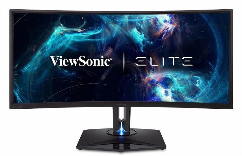 У ViewSonic появилась отдельная марка для игровых мониторов
