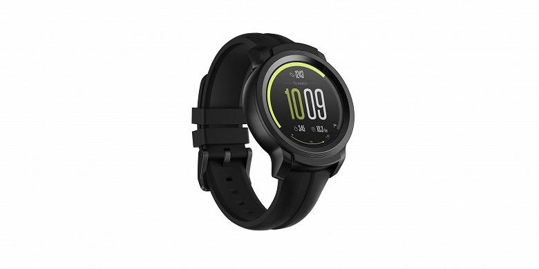 Умные часы Mobvoi TicWatch E2 и TicWatch S2: ни новой платформы Qualcomm, ни NFC