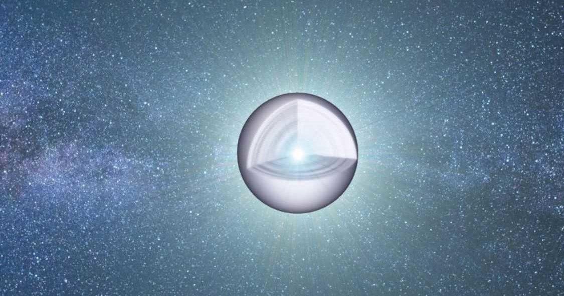 Астрономы выяснили, когда Солнце превратится в кристалл