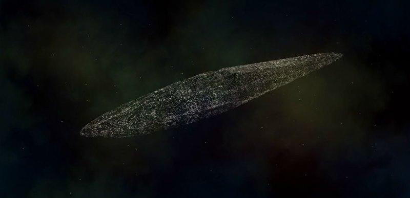 Что мы узнали о космосе за прошедший год