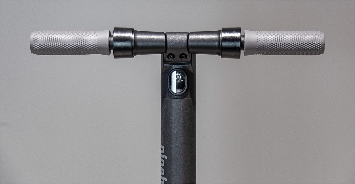 Роллс-ройс среди самокатов — Ninebot KickScooter ES4 by Segway - 10