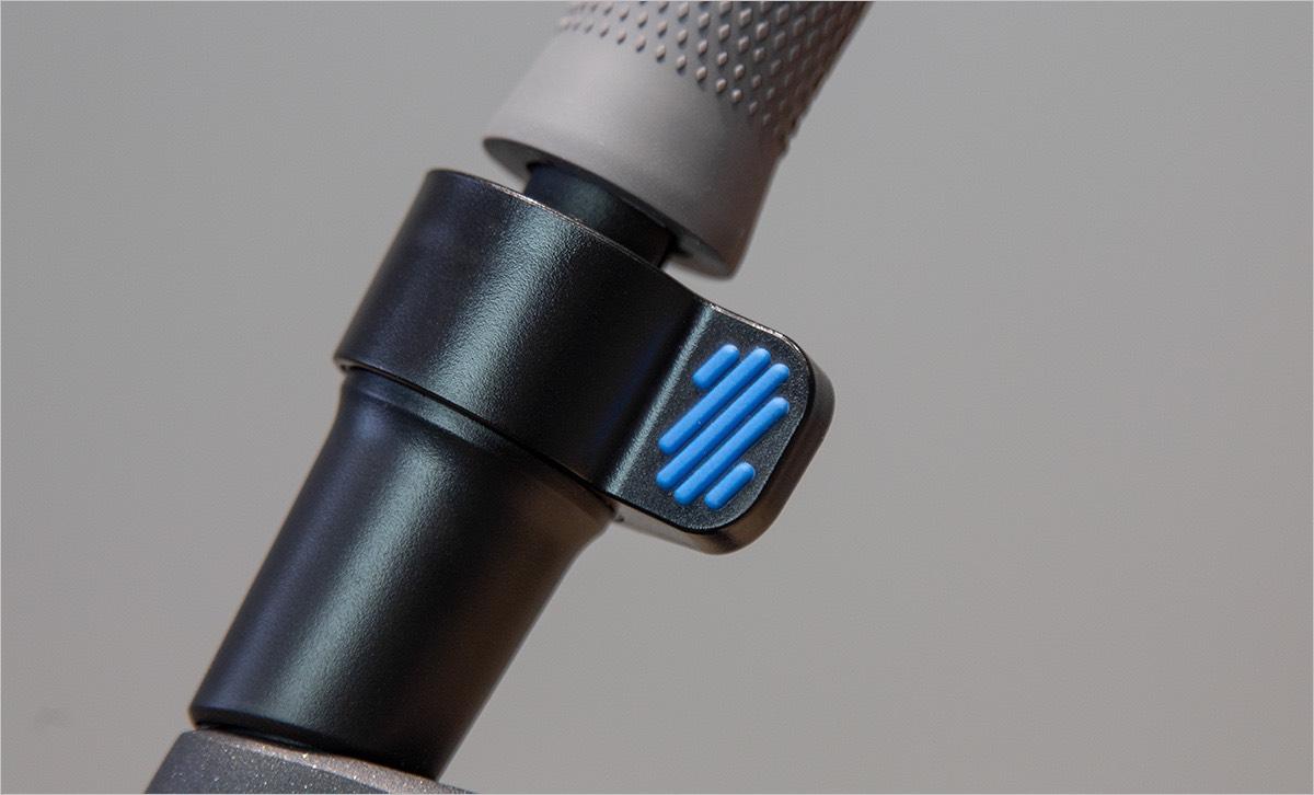Роллс-ройс среди самокатов — Ninebot KickScooter ES4 by Segway - 17