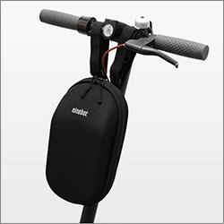 Роллс-ройс среди самокатов — Ninebot KickScooter ES4 by Segway - 54