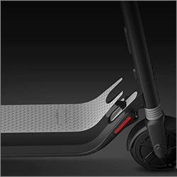 Роллс-ройс среди самокатов — Ninebot KickScooter ES4 by Segway - 58