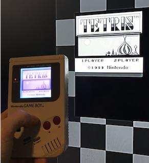 Суперкомпьютер на основе Game Boy - 21