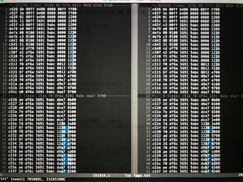 Суперкомпьютер на основе Game Boy - 30
