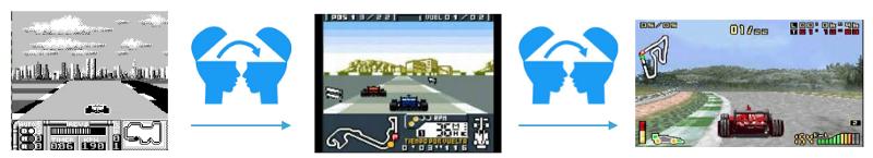 Суперкомпьютер на основе Game Boy - 8