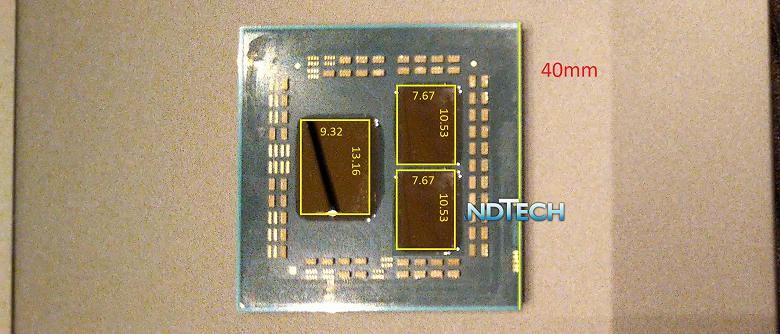 Глава AMD прозрачно намекнула на то, что грядущие CPU Ryzen 3000 будут иметь больше, чем восемь ядер