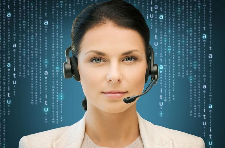 К 2021 году каждый четвертый «цифровой работник» будет ежедневно использовать виртуальных помощников