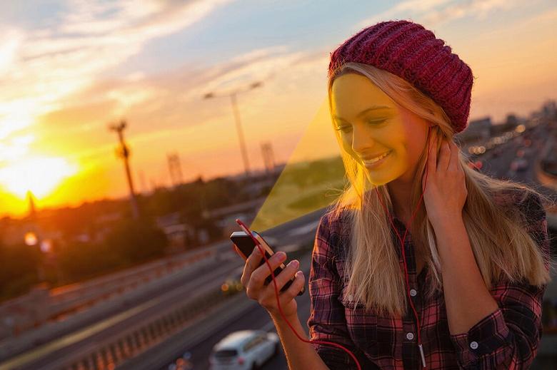 Производитель называет ams TMF8701 самым маленьким в мире одномерным датчиком времени пролета для смартфонов