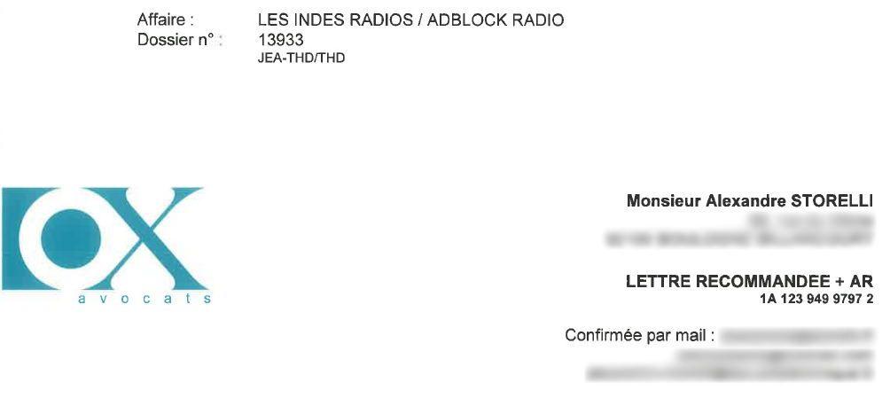 Разработка Adblock Radio - 6