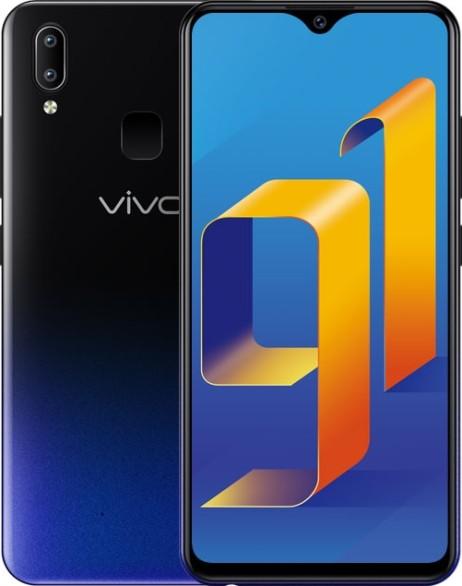 Смартфон Vivo Y91 будет стоить $155