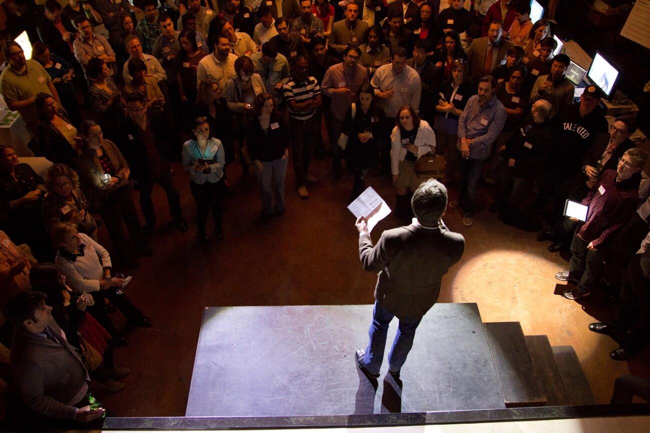 Release IT: новая площадка для запуска продуктов и сервисов в рамках фестиваля SXSW 2019 - 2