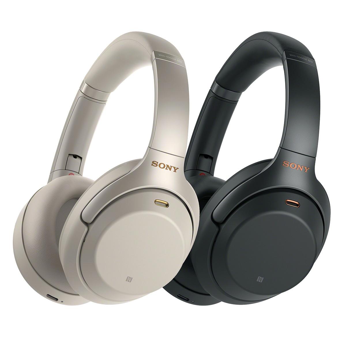 Sony WH-1000XM3 — лучшие беспроводные наушники? - 1